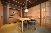 2020年8月リニューアル特別室!専用バスルーム&ダイニング!贅沢グレードアップお料理