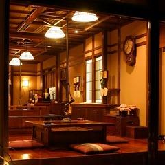 1泊2食付きスタンダードプラン!佳元での満足はここから始まる、選択必須!◆四万川を眼下に望む一般客室