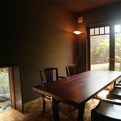 【梅雨限定】静かな大人の隠れ家で梅雨を愉しむ。<12:00レイトチェックアウト>