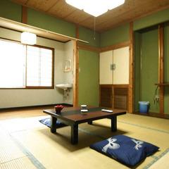 おまかせ和室(8-12畳)トイレ付