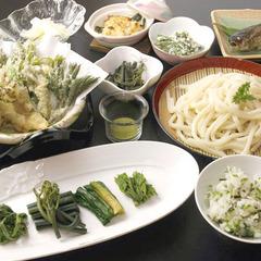 【リーズナブル】人気の『あつあつ釜飯』付き♪品数少なめプラン[1泊2食付]