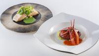 La passion 〜フレンチと現代料理の融合〜
