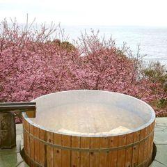 <まもなく桜のシーズン到来♪>嬉しい3つの特典付き・春のおもてなしプラン