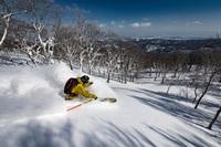 【リフト1日利用付き】夏油高原スキー場<ホテル前から無料シャトルバス発着>◆朝食&コーヒー無料◆◆