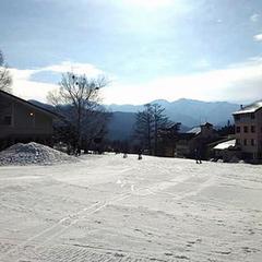 送迎付でラクラク人気のスキー場へ!滑走後は、片品温泉でリフレッシュ♪<2食付/現金特価  すべっ得>