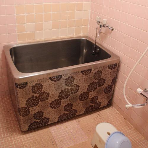 女性専用共同個室風呂