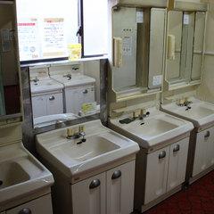 【バスなし個室】リーズナブルに浅草滞在!!≪バストイレ共同≫☆浅草散策に好立地!!