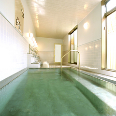 秩父・小鹿野温泉 高根の湯 越後屋旅館