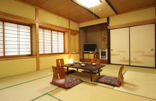 *和室14畳(バス・トイレ無し)