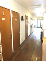 個室ツインルーム(ロフト2階完備)プラン