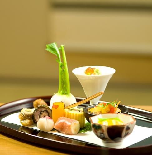 【秋冬旅セール】【露天風呂付客室】料理長おすすめ〜量より質の厳選素材堪能プラン