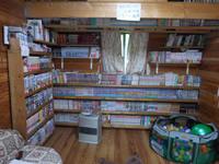 冬の夜長は プレイルームの人気のマンガ3000冊 読み放題! 一晩中読みふけるぞプラン。