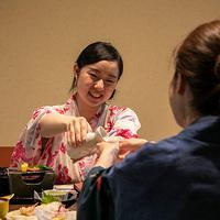 【母娘旅】リニューアル客室&選べるメイン料理☆プチ贅沢な母娘たびプラン
