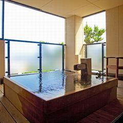【露天風呂付客室】ワンランク上のお部屋とお食事♪湯宿のスイートルームプラン  【特別室】