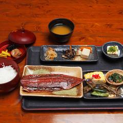 ★人気No.1★熊野の恵みを『食・湯・景』で満喫【1泊2食付きプラン】
