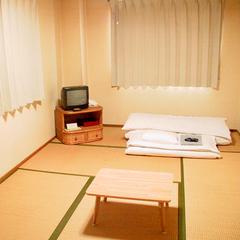 ビジネス和室【Wi-Fi完備】