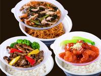 【長野県民限定】選べる!テイクアウト中国料理ディナー付プラン