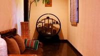 【マタニティプラン】妊婦さん大歓迎!お部屋食&客室半露天風呂付だからゆったりお部屋で安心ステイ♪