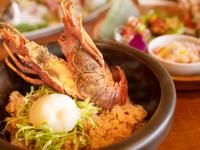 """【一番人気!】アジアン大好きなオーナーが作る""""創作アジアン料理""""をお部屋食で♪【伊豆箱根旅】"""