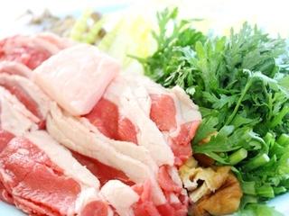 ≪蔵王ふうど≫蔵王発祥 蔵王名物ジンギスカン食べ放題プラン|郷土料理をたくさん味わって♪