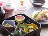 【春】桜鯛と鰆で彩るサクラ会席&国産和牛ステーキ付き