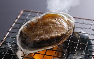 【通年】料理長一押し(全13品)!あわび&和牛ステーキも味わえるボリューム満点の文珠会席