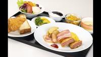 【春夏旅セール】朝食付宿泊プラン