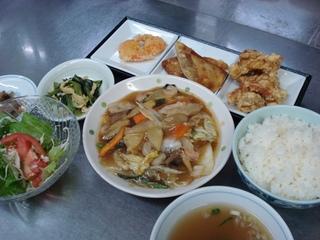 ☆駐車場0円☆夕食(中華)・朝食付プラン