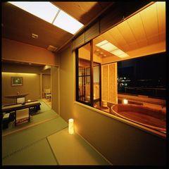◆露天風呂付貴賓室◆