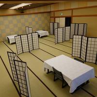 【1日5室数◆ネット限定!】<お食事会場は当館おまかせ>ご夕食はスタンダード京風懐石料理「月」