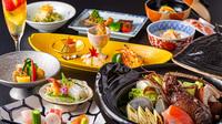 アニバーサリープラン〜記念日は松濤館でお祝い!〜