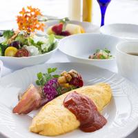 【LUX SELECTION】ご希望の朝食をレストランorお部屋で◆【朝食・送迎付】