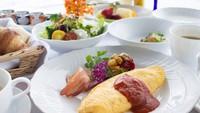 【お料理アップグレード】鉄板焼プレミアムコース付き特別プラン【夕朝食付】