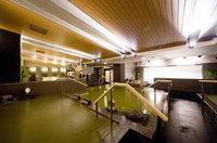天然温泉(ふくろうの湯)ご入湯券付きご宿泊プラン♪[朝食&コーヒー無料]