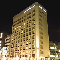 【3連泊de特別価格】ゆったり東京真ん中ステイプラン♪