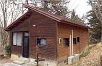 【安心院温泉無料券付】森のトレーラーハウス