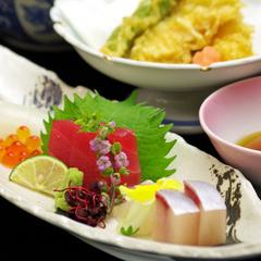 ◆グレードアップ◆播州の旬を味わう〜播州会席プラン