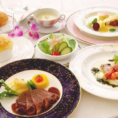 ◇スタンダード洋食◇ホテルde満喫♪ 西洋ミニディナーコース
