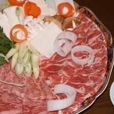 【露天風呂付】最上の記念日に☆彡豊後牛と黒豚シャブシャブ創作和会席!ゆふふケーキとフォトプレゼント♪