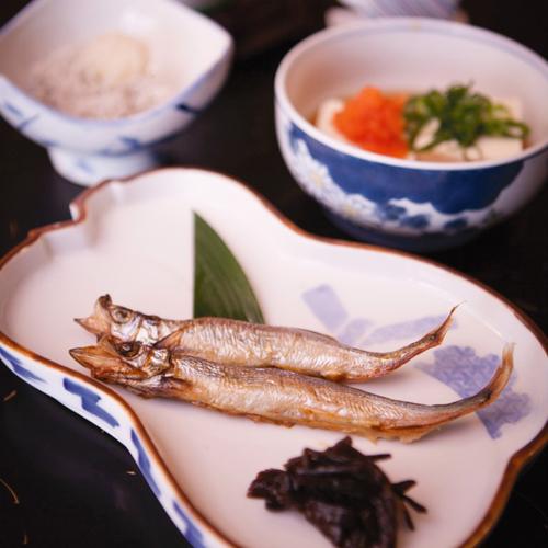 1泊朝食付◆浜名湖一望のお部屋食でいただく朝ごはん<現金特価>