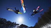 【スキーパック1泊2食】グランデコ・猫魔スキー場・アルツ磐梯 リフト1日券付宿泊プラン 大変お得!