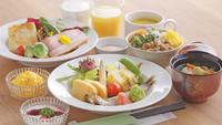 【21時までチェックインOK!】1泊朝食(夕食なし)プラン