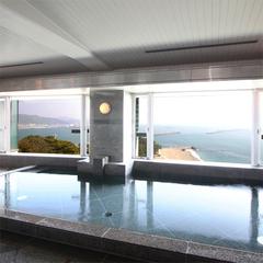 南海フェリー(和歌山⇔徳島)利用がお得♪桂浜を眺める桂浜荘で楽しむ桂浜膳
