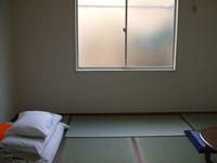 和室8畳・(バス・トイレ付)〜4名様