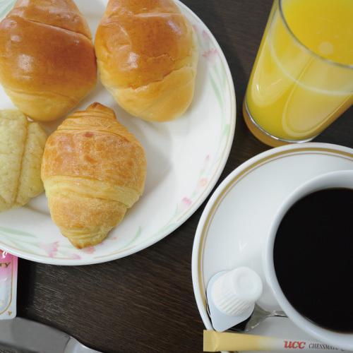 ◆【さき楽14!】14日前までのご予約に★駐車場無料!【軽朝食付】