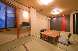 【さくら】ご夕食のみ部屋食確約☆半露天風呂付/和室11.5畳