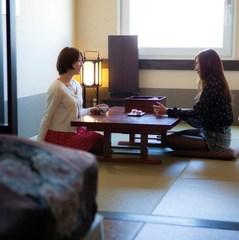 【禁煙】『和洋室』ベッド1〜2台+くつろぎ空間
