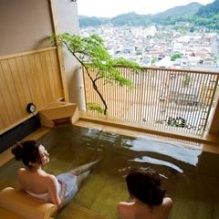 【15:00〜21:00で最大6時間ステイ】大浴場と貸切風呂の利用OK☆の飛騨高山温泉を堪能♪