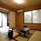 【新館海側】《喫煙》和室+洋間寝室 露天風呂&内湯付特別室