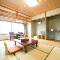 和室8畳〜10畳(洋式トイレ付)